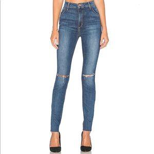 "Joe's Jeans ""The Bella"" High Rise Skinny"